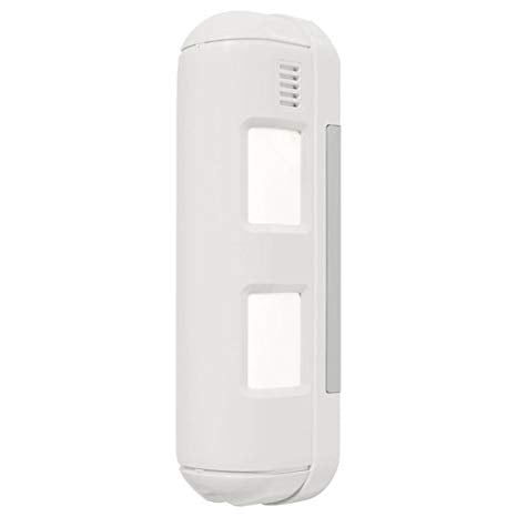 Optex Xwave BX-80NR Wireless Long Range Outdoor Detector