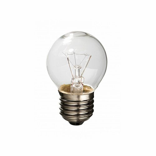 40W ES Golf Ball Oven Light Bulb