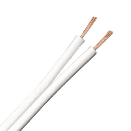 0.5mm White Ripcord
