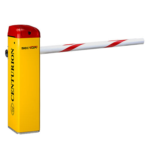Centurion Sector II 6 meter Industrial Traffic Barrier