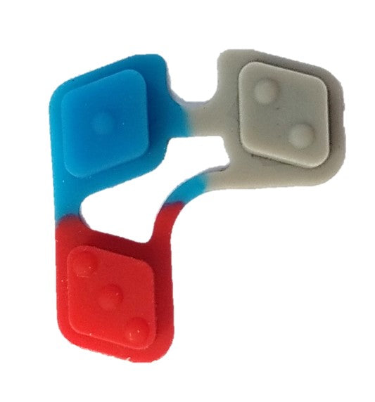 Centurion Spare Rubber Buttons for Smart 3 Button Remote