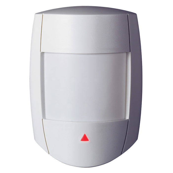 Paradox DG55 Digiguard Hardwired Indoor Dual Motion Detector - PA1095