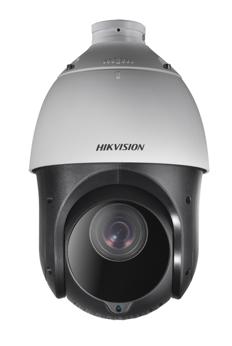 Hikvision 2-MP WDR Infra-Red Turbo PTZ Outdoor Camera