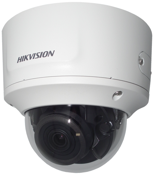 Hikvision 2-MP WDR Vari-focal Network Dome Camera