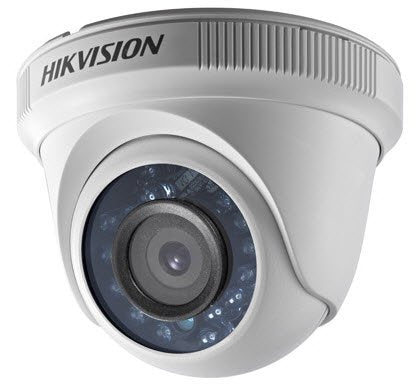Hikvision HD 1080P IR HD-TVI Infrared Dome Camera