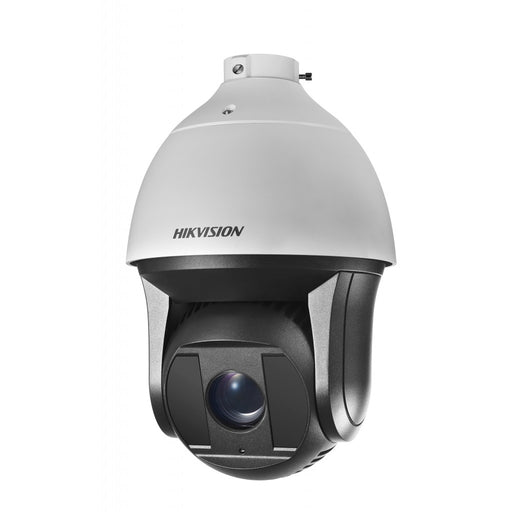 Hikvision 2-MP 25X Ultra-Low Light Network PTZ Outdoor Dome Camera