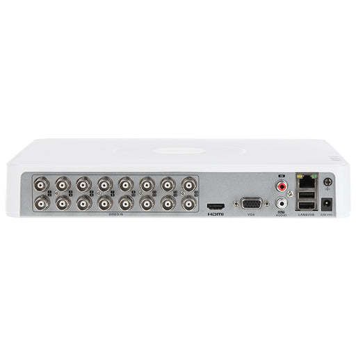 Hikvision 16-Channel 720p HD-TVI Turbo DVR