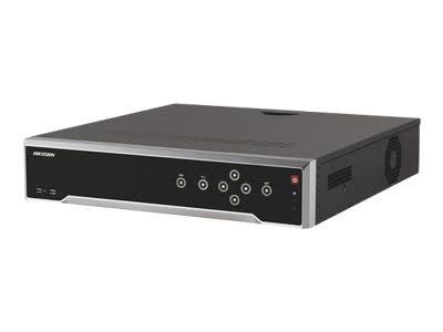 Hikvision 16-Channel Embedded NVR With PoE