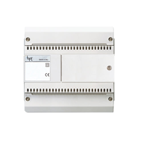 BPT E/320 Intercom Power supply with intercommunication