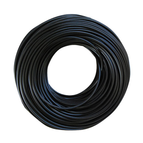 HT Cable Black Slimline NT/100m  Electric Fencing Cable