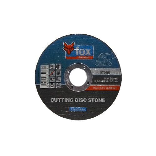 115mm Masonry Cutting Disc
