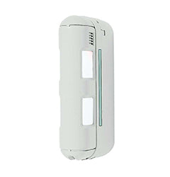 Optex Xwave BX80NR-LC Wireless Outdoor Long Range Dual PIR Passive Motion Detector