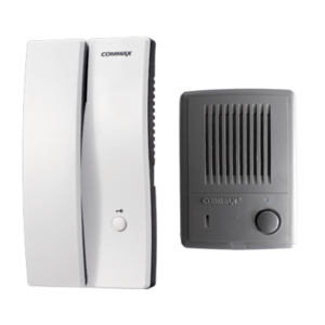 Commax 1-1 220V Intercom Kit