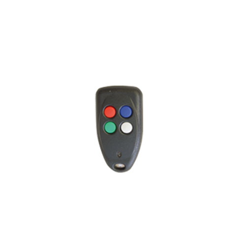 Sherlo 4 Button Code Hopping Remote Transmitter