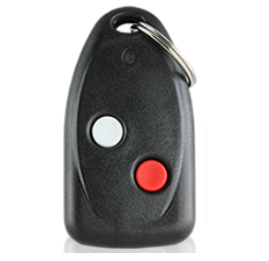 Sherlo 2 Button 403 MHz Code Hopping Remote Transmitter