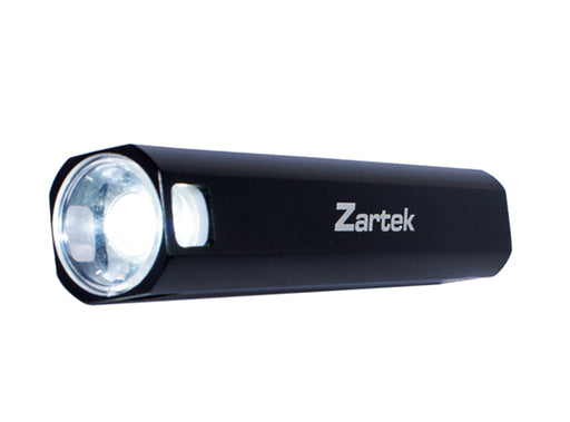 Zartek ZA-360 USB Powerbank with Led Worklight Torch