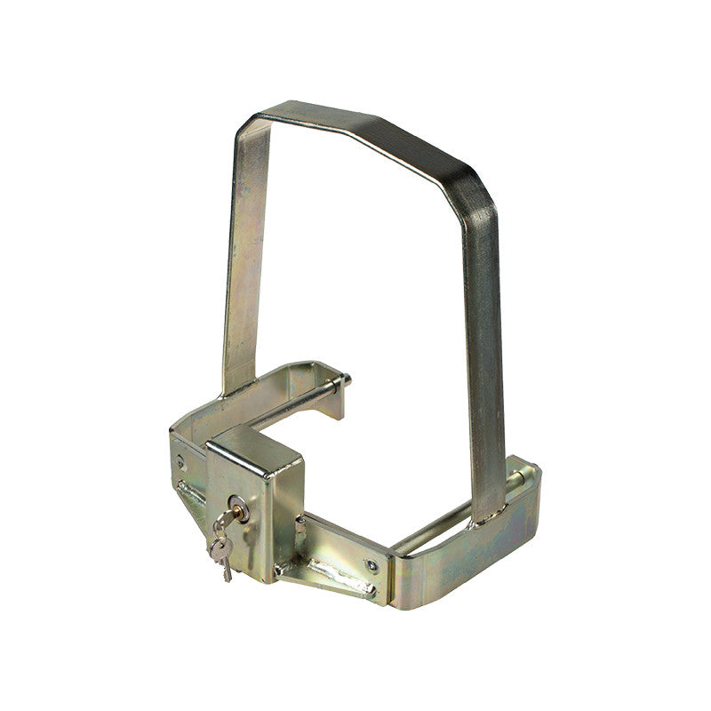 Centurion D5 Smart Steel Theft-resistant Cage Assembly