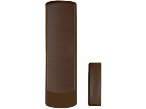 Paradox Wireless Door Contact Brown - PA3707B
