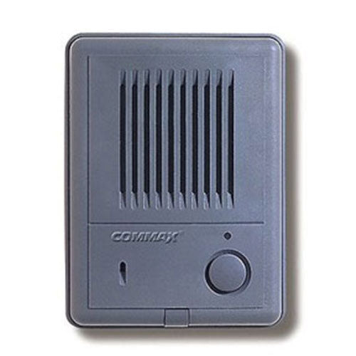 Commax 1-1 Audio Intercom 12VDC Kit