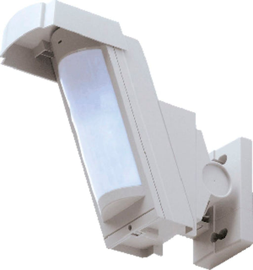 Optex HX40 Wired Outdoor PIR Passive Motion Detector with AM