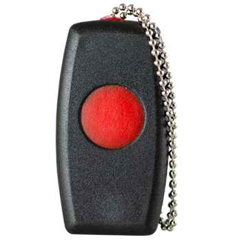 Sherlo Panic Button Code Hopping 403MHz Pendant Remote