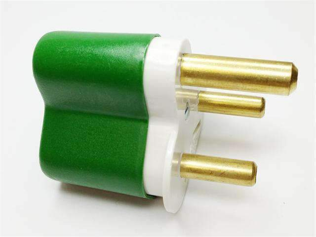 Plugtop Protection Plug 16A Fused With Indicator