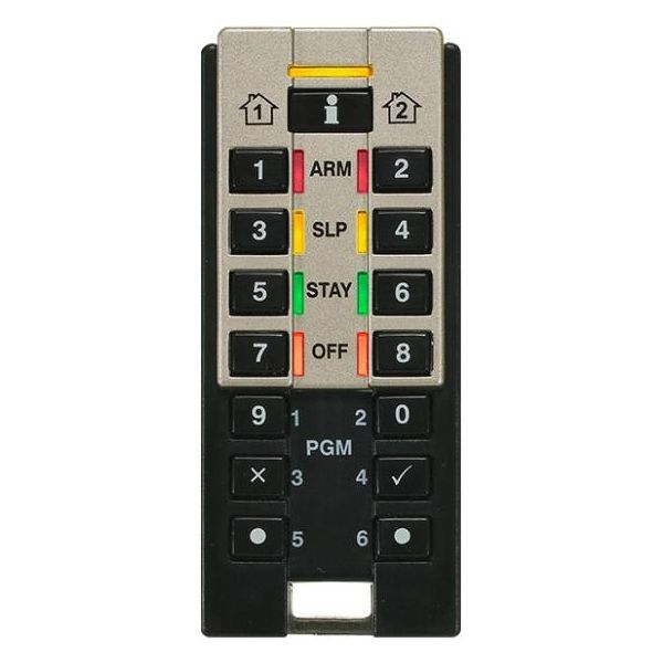 Paradox REM3 Two Way Alarm Remote - PA3712
