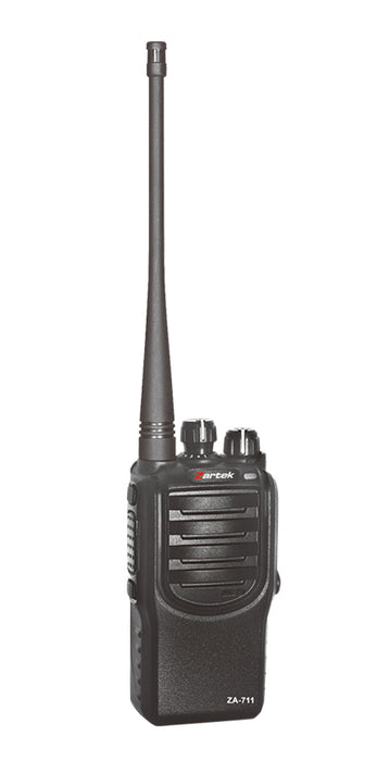 Zartek ZA-711 High Power Two-Way Radio