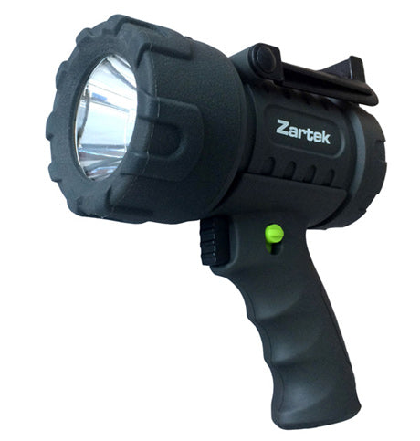 Zartek ZA-477 LED Torch Spotlight