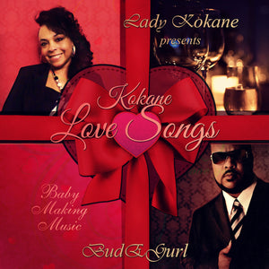 Kokane Love Songs