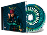 Finger Roll (Hardcopy)