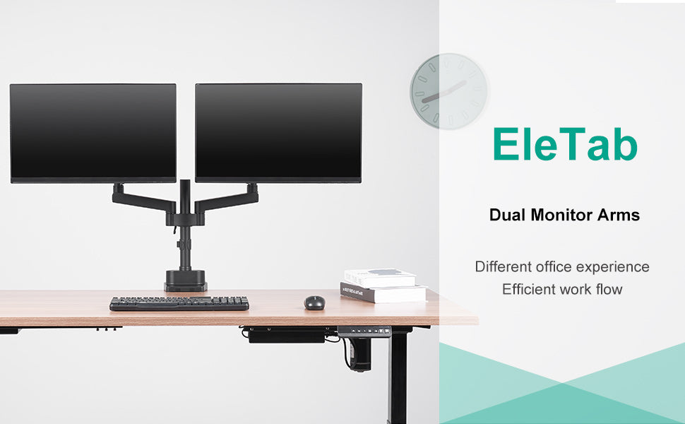 Monitor Arm EleTab Monitor Stand