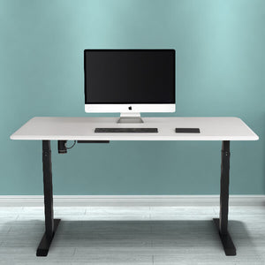 Stand up Desk Frame | Scenario Image