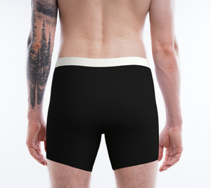 Gïtzch Men's Underwear - Black