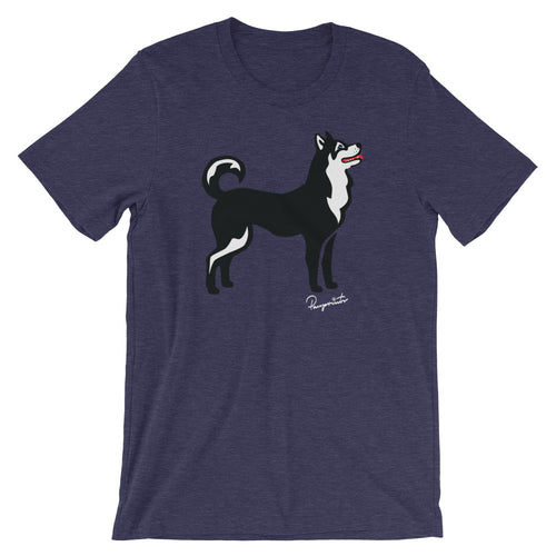 Pawprints Collection - Classic Dog Tee