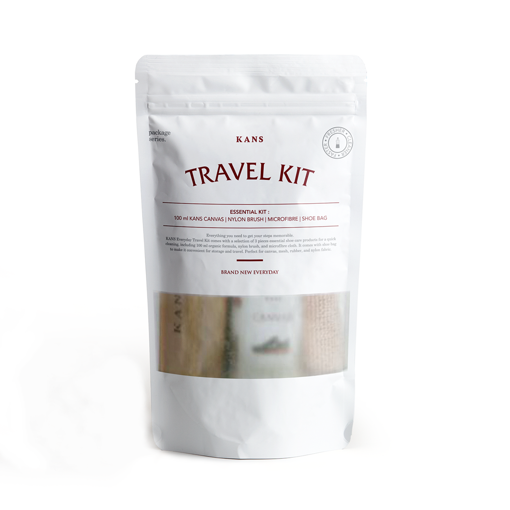 Kans Travel Kit