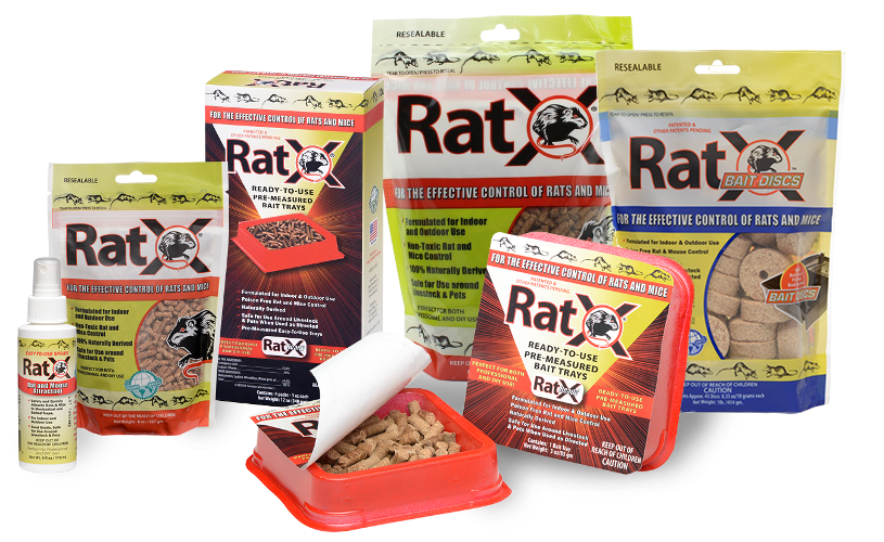 EcoClear - Rodent Control Products