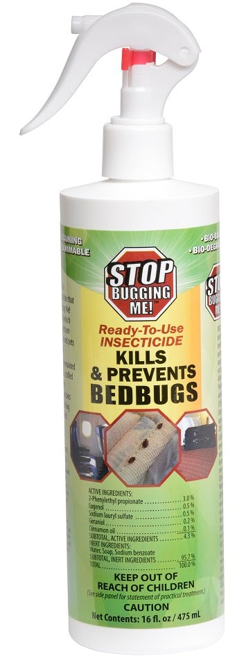 EcoClear - Bed Bug Extermination Products