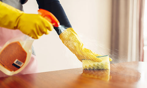 3 Ways to Keep Your Home and Business Clean