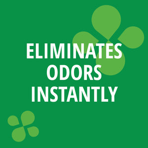 ProBio® Odor Out - Professional Strength eliminates odors instantly
