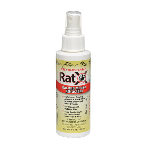 RatX® Rat and Mouse Attractant