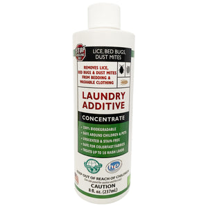 Stop Bugging Me!™ Laundry Additive