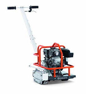 "Husqvarna 6"" Soff-Cut 150 Green Concrete Saw"