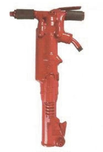 Chicago Pneumatic 90lb Pavement Breaker - CP1240