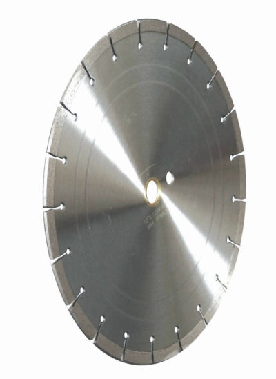 General Purpose Diamond Blade For Concrete & Block (1in. or 20mm Arbor)