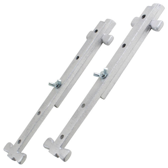 Kraft BL148 - The Original Adjustable Line Stretcher (Pair)