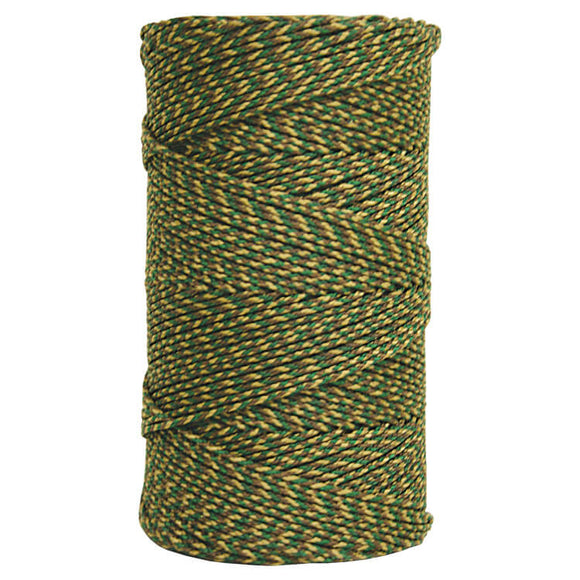 Kraft (W. Rose) Super Tough Bonded Braided Nylon Line