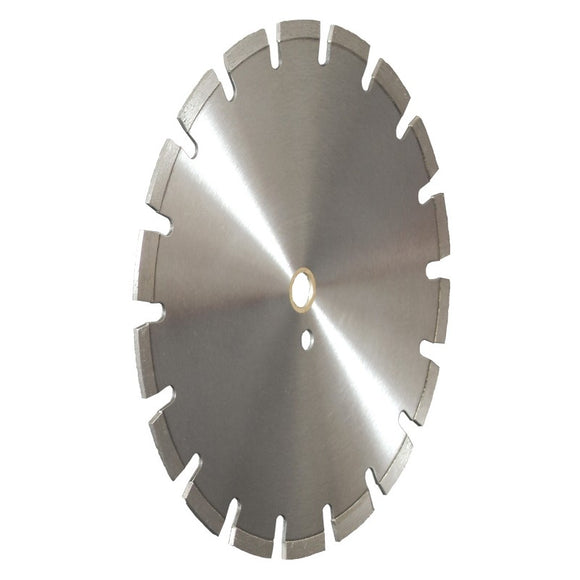Asphalt & Green Concrete Diamond Saw Blades, Supreme  (12