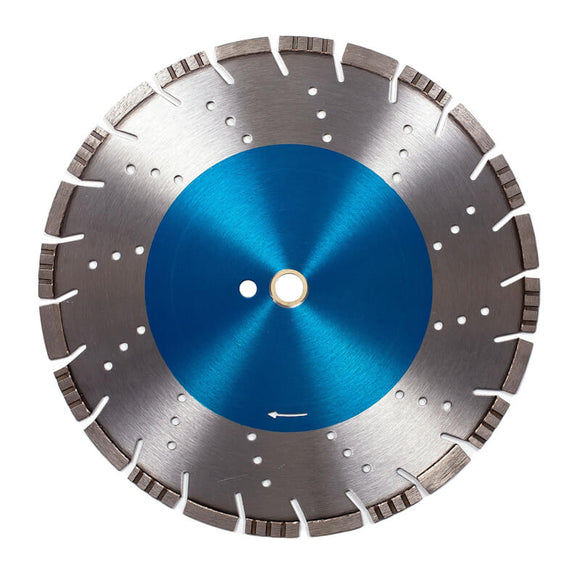 All-Cut Diamond Saw Blades, Supreme (12