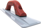 "Marshalltown 145D - Magnesium Hand Float, DuraSoft Handle  (16"" x 3 1/8"")"